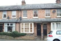 3 bed Terraced property for sale in Clarence Road...