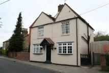 4 bedroom Detached home for sale in High Street, Deanshanger...