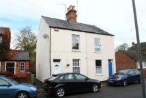 Prospect Road semi detached house for sale