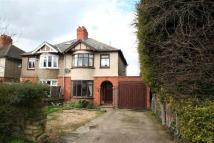 4 bed semi detached property for sale in Wolverton Road...