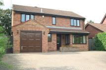 Detached property in Fosters Lane...
