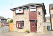 Detached property in Barley Close, Hartwell...
