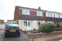 semi detached house in High View, Deanshanger...