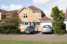 Detached property in Kingshill Drive...