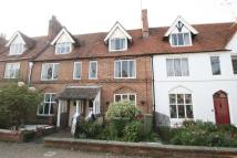 New Street Town House for sale