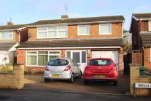 Detached house for sale in Milford Avenue...