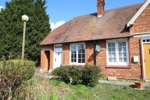 1 bedroom Semi-Detached Bungalow for sale in London Road, Loughton...