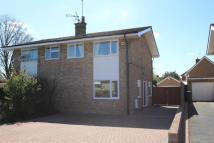 3 bed semi detached home for sale in Willow Grove...