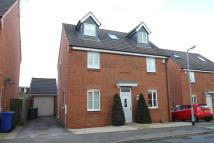 5 bedroom Detached house in The Meadows...