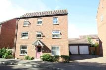 5 bedroom Detached property in Colossus Way, Bletchley