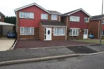Detached property in Lothian Close, Bletchley