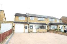 5 bed semi detached home for sale in Forfar Drive, Bletchley