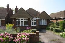 Church Green Road Bletchley Bungalow for sale