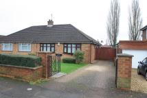 Semi-Detached Bungalow in Shenley Road, Bletchley...