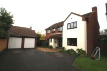5 bedroom Detached property for sale in Normandy Way, Bletchley...