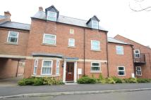 semi detached house in Southland Drive...