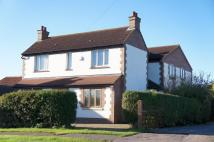 Detached home for sale in Bedford Road...