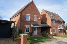 4 bedroom Link Detached House in Tandys Close, Turvey...