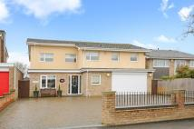 Detached house in Putnoe Lane, Bedford...