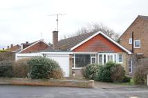 Detached Bungalow for sale in Heronscroft, Bedford...