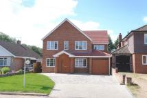 5 bed Detached property for sale in Balmoral Avenue, Bedford...