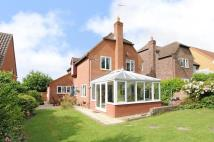 4 bedroom Detached home for sale in Priory Close, Turvey...