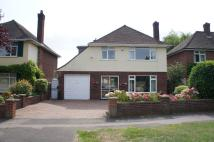 Detached property in Bowhill, Bedford, MK41