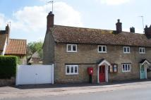 3 bedroom Cottage for sale in High Street, Pavenham...
