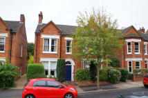 6 bed Detached house in MERTON ROAD, Bedford...