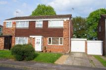 3 bedroom semi detached house for sale in LINCROFT, Oakley, MK43