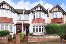4 bed Terraced home for sale in Troutbeck Road, London...