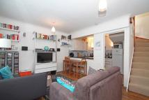 1 bedroom Terraced house in Albert Mews, Arabin Road...