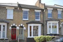 Holdenby Road Terraced house for sale