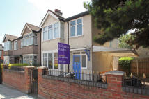 Ladywell Road property