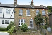 Winterbourne Road Cottage for sale