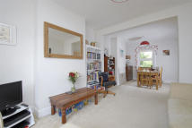 4 bed Terraced property for sale in Ellerdale Street, London...