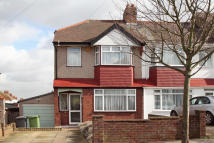 3 bed semi detached home for sale in Marvels Lane, London...