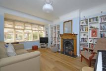 3 bed End of Terrace house for sale in Holmesley Road, London...