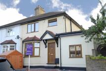 3 bedroom semi detached house for sale in Ewhurst Road, London, SE4