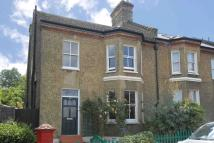 Devonshire Road semi detached property for sale