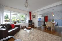 Apartment in Canonbie Road, London...