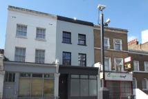 Flat to rent in New Cross Road, London...