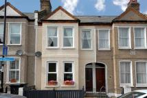 3 bedroom Terraced home in GRIERSON ROAD, London...