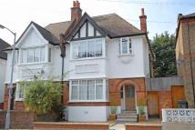 4 bed semi detached house in ALGERNON ROAD, London...