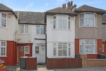 3 bed Terraced home in HOLMESLEY ROAD, London...