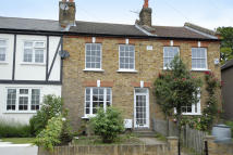 Terraced home to rent in WINTERBOURNE ROAD...