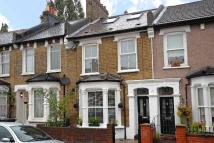 4 bedroom Terraced home for sale in MERRITT ROAD, London, SE4