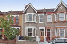 3 bed Terraced property to rent in ARTHURDON ROAD, London...