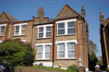 Ground Flat for sale in Montem Road, London, SE23