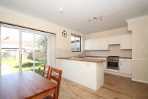 semi detached home to rent in Bearstead Rise, London...